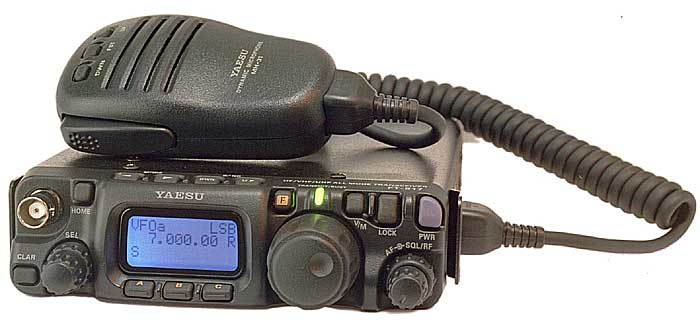 FT-818ND